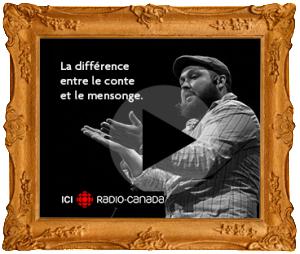 Marc-André Fortin à RadioCanada