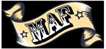 Marc-André Fortin – Conteur Logo